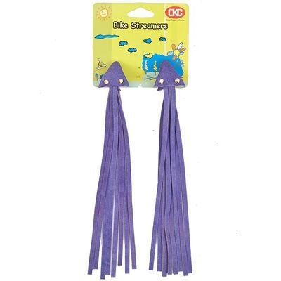 (CK-389L) Streamers / Color:Purple