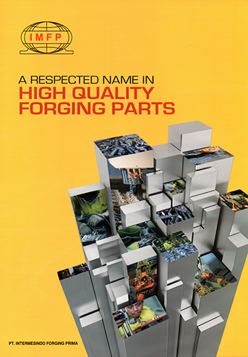 PT. Intermesindo Forging Prima