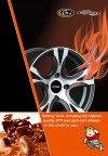 Rolling Tech International Co., Ltd. (2015 Catalogue)