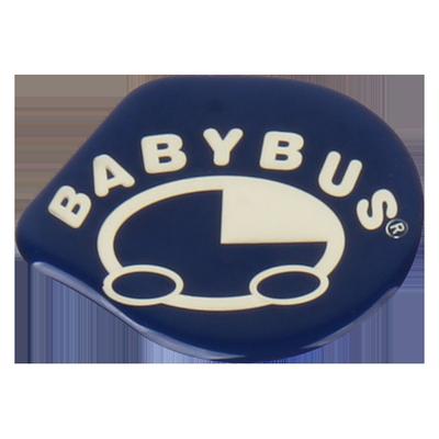 Plastic Emblem