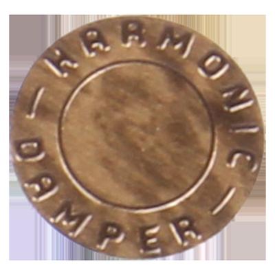 Aluminium Emblem