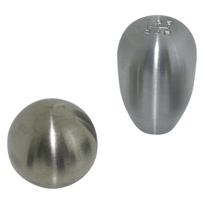 Titanium CNC Great Car Shift Knob Gear Head