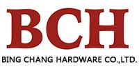 Bing Chang Hardware Co.,Ltd.   炳昌五金有限公司