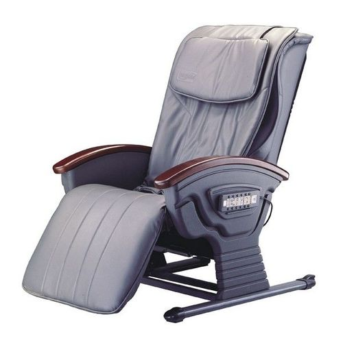 Refined & Chic Massage Chair  A-616