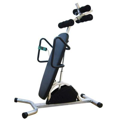 Motorized inversion table MI-660PLUS
