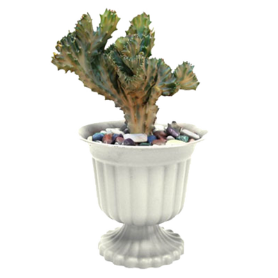 ROD009 Mini Chalice Pot