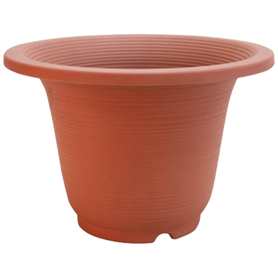 ROD051 Pottery Design Round Pot