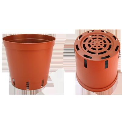 CUL230 Orchid Flowerpot