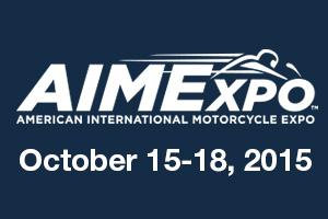 AIMExpo 2015