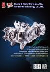 Sheng-E Motor Parts Co., Ltd.