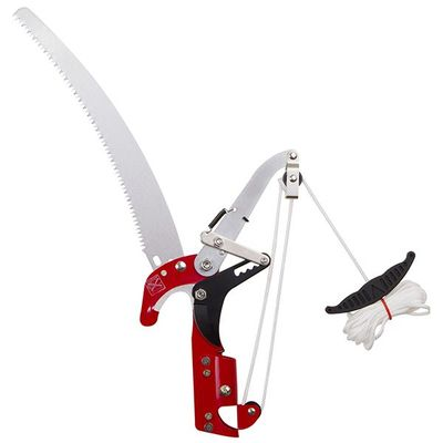 11-1/2'' Ratchet By-pass Tree Pruner S-108