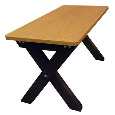 Plastic Garden Tables DNC401