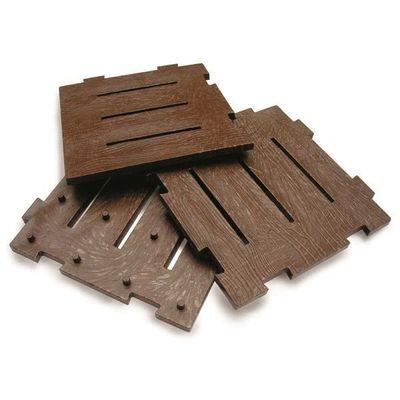 Waterproof Deck Tiles