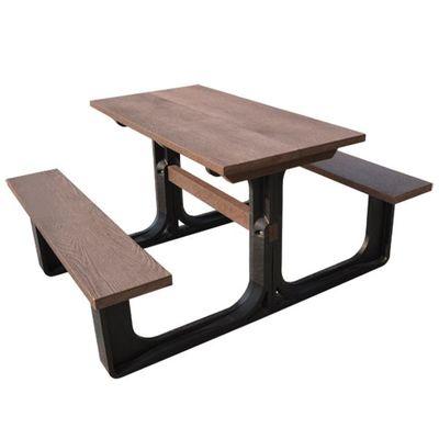 DIY picnic tables DNC224NS