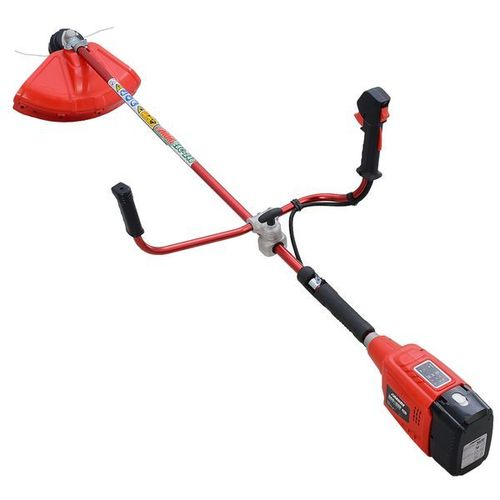 Electric Brush Cutter & Grass Trimmer EBC-240