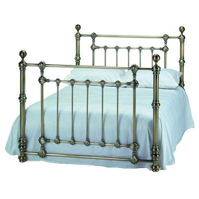 Metal Beds 9306