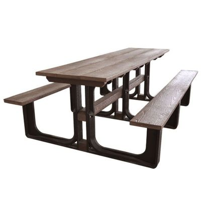 DIY Picnic Tables DNC228H