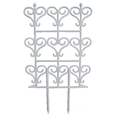 L071 Flower Fence