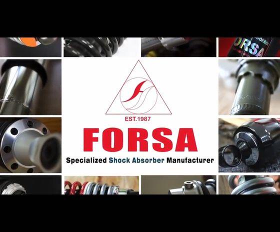 Forsa Enterprises Co., Ltd.