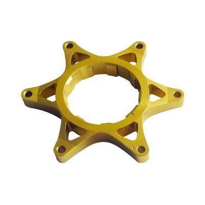 Bicycle Chainwheel Cover - 3