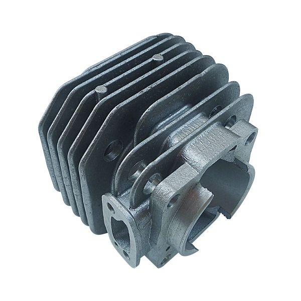 Motor Cylinder Block