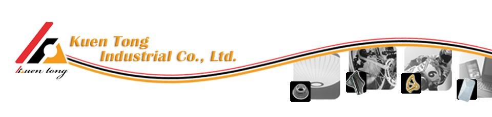 Kuen Tong Industrial Co. Ltd.   昆桐科技股份有限公司