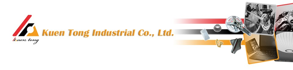 Kuen Tong Industrial Co. Ltd.   昆桐科技股份有限公司