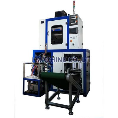 High Speed Rice Sugar Urea Pellet Fully Auto Packing Machine