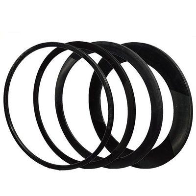 Carbon Wheels Series CT-CW/TW