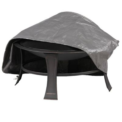 Fire Pit Cover FC-514PW