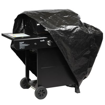 Hooded Grill Cover FC-803PW