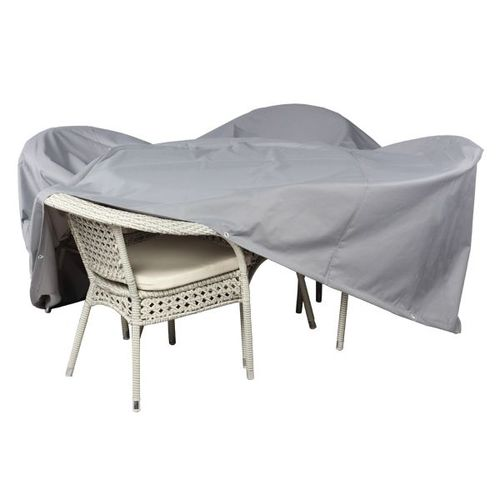 Round Patio Set Cover FC-504PV