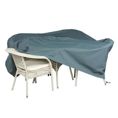 Round Patio Set Cover FC-504VN