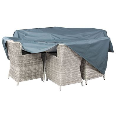 Oval Patio Set Cover FC-506VN