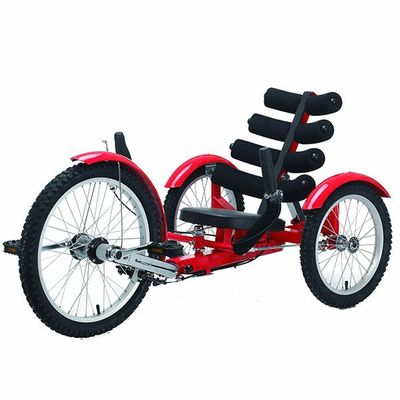 Tricycle G-1