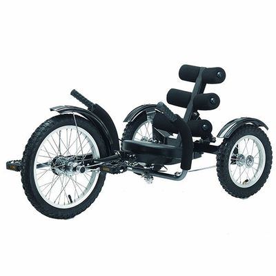 Tricycle G-2