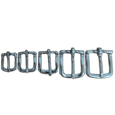 STAINLESS STEEL 12 BUCKLE