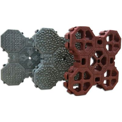 ECO-FRIENDLY PLASTIC OCTApavers TB5-G