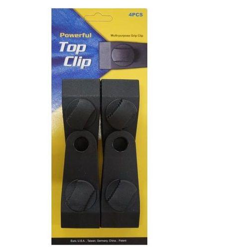 PC-301-40-4   POWERFUL TARP CLIPS