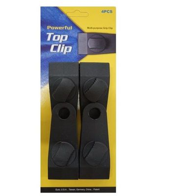 PC-301-40-4   POWERFUL TARP CLIPS