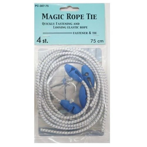 PC-307-75    MAGIC ROPE TIE ( 75 CM )