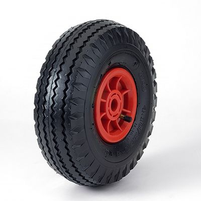 IMPLEMENT TIRES / HANDTRUCK TIRES / TROLLEY TIRES
