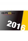 GROW Industrial Co. Ltd. (2016 Catalog)