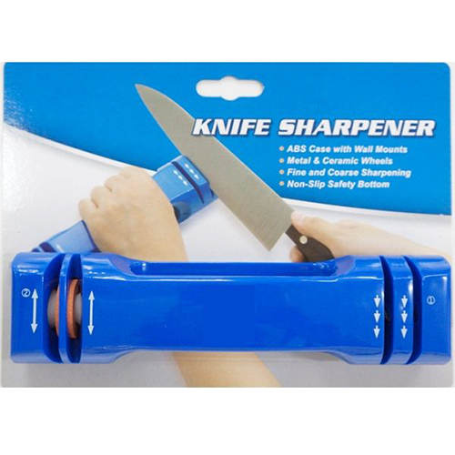 PF-SH-100    KNIFE SHARPENER