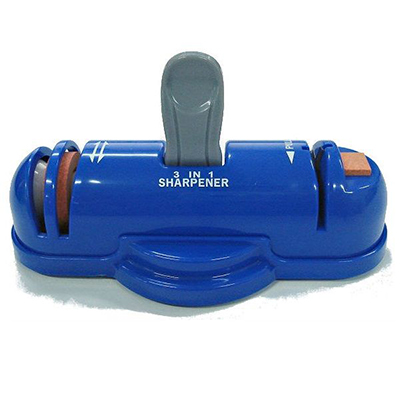 PF-G032    3 IN1 KNIFE SHARPENER