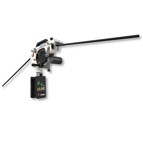 Automatic hose pullback device  LS-200
