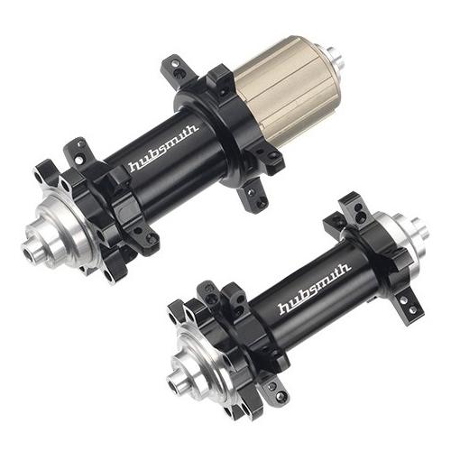HS-R034F / HS-R034R Hub