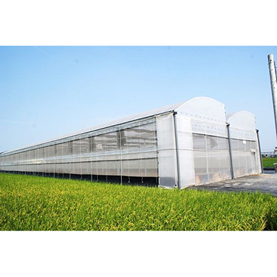 Structural Greenhouse