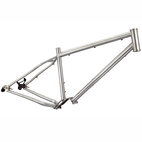 MTB 17-S6M-302-630 STAINLESS FRAME
