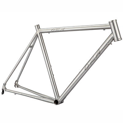 ROAD 17-S2R-301-2205 STAINLESS FRAME